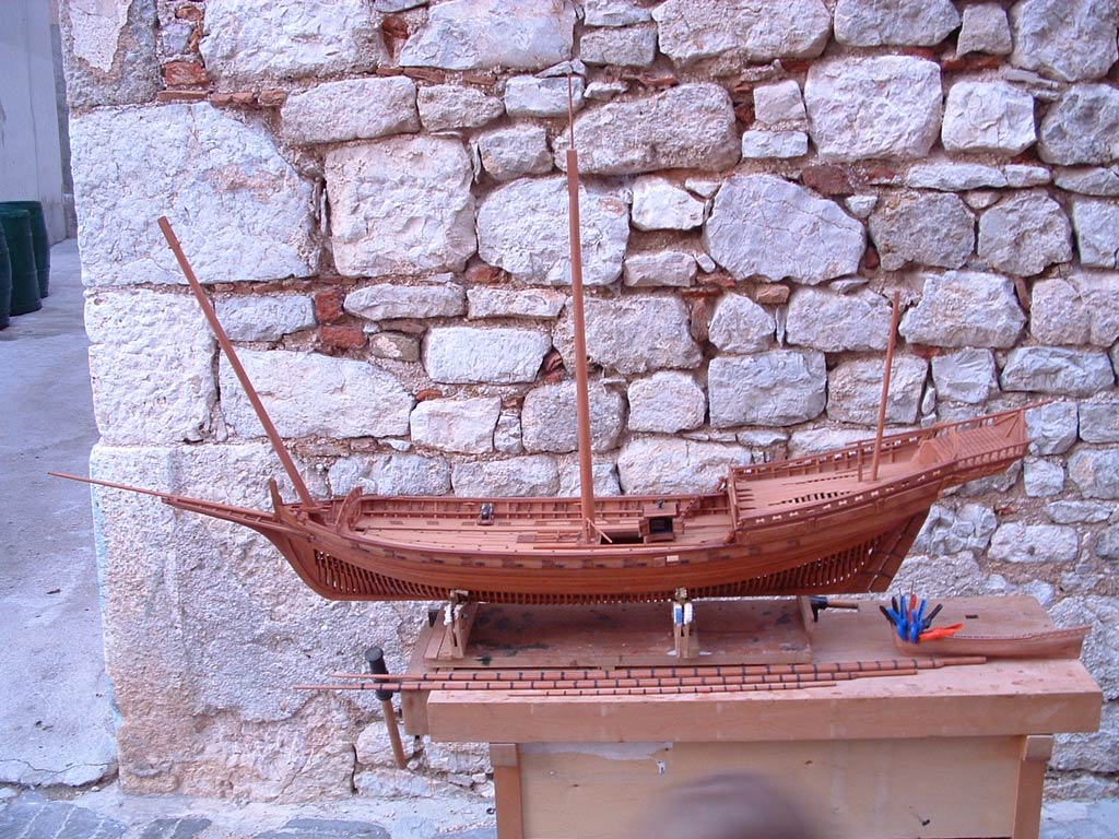 Chebec Le Requin - 1750 1203