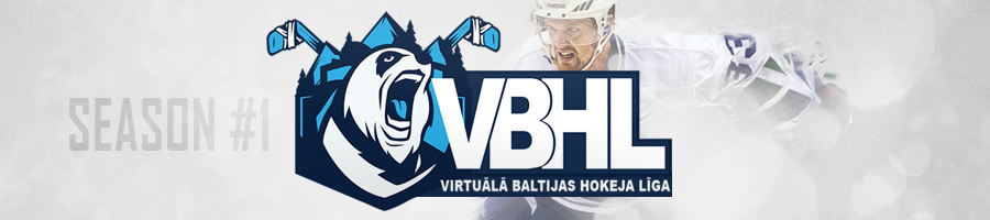 Virtuālā Baltijas Hokeja Līga