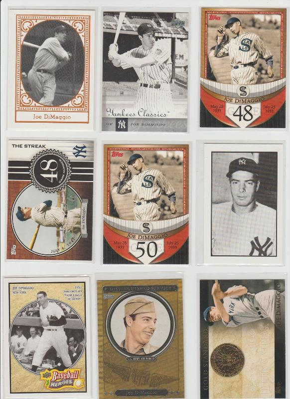 .15 CENT CARDS ALL SCANNED OVER 6000 CARDS  066