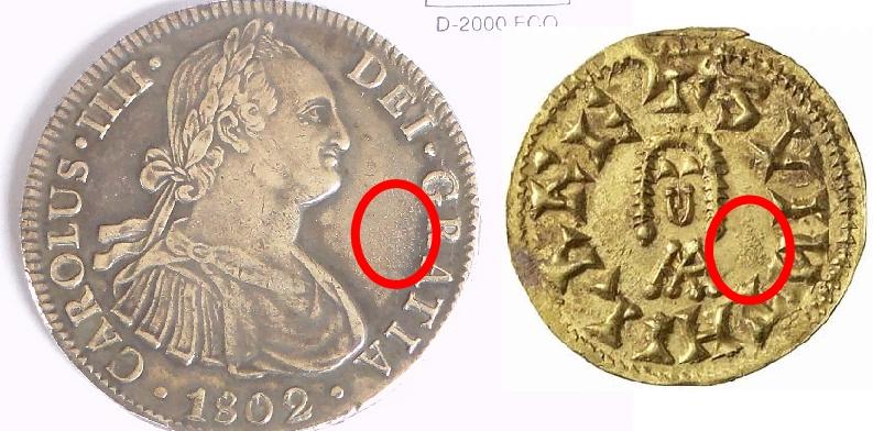 Trientes de SUINTILA (621-631), BARBI (Baética), vendidos en subastas - Página 2 Fotossubir