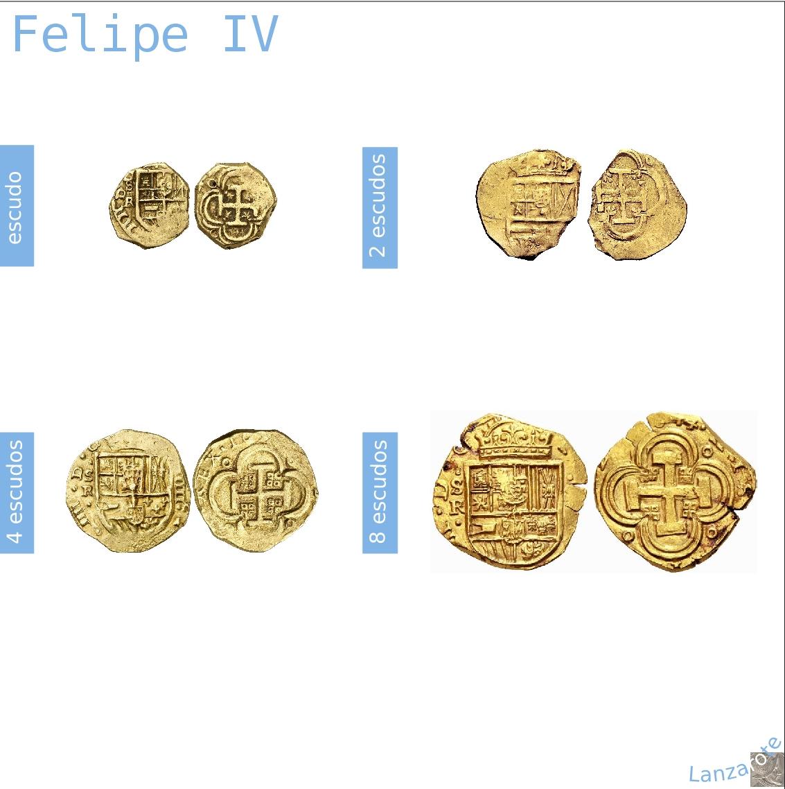 Real de Pedro I (1350-1369) de Sevilla MONTAJE_11_FELIPE_IV_B