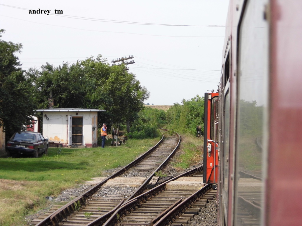 916A : Buzias - Gataia - Jamu Mare P1070578