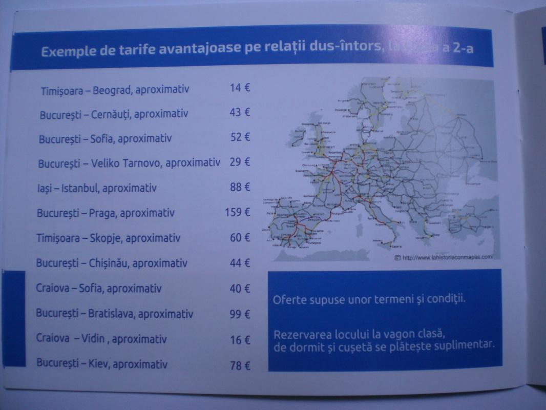BROSURI, AFISE SI PLIANTE C.F.R. - Pagina 5 P1012775