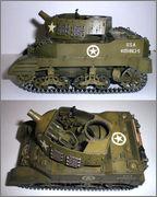 M8 HMC (1/35 Tamiya 35312) 018