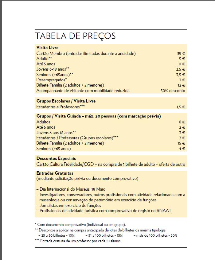 Encontro Nacional no Entroncamento 27/05/2017 Tabela_pre_os