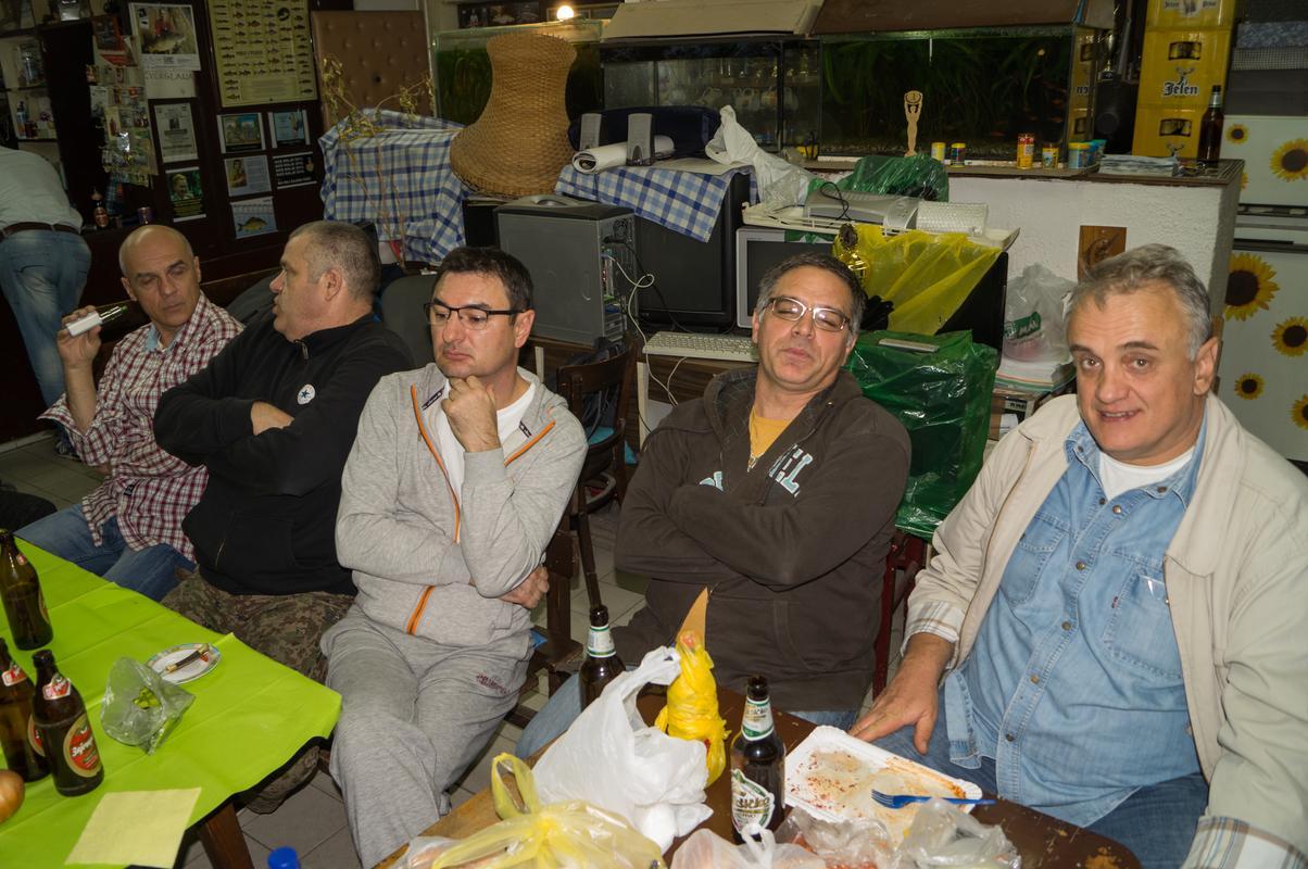 Paceri iz Galovice - najava proslave 10-og rođendana DSC02724