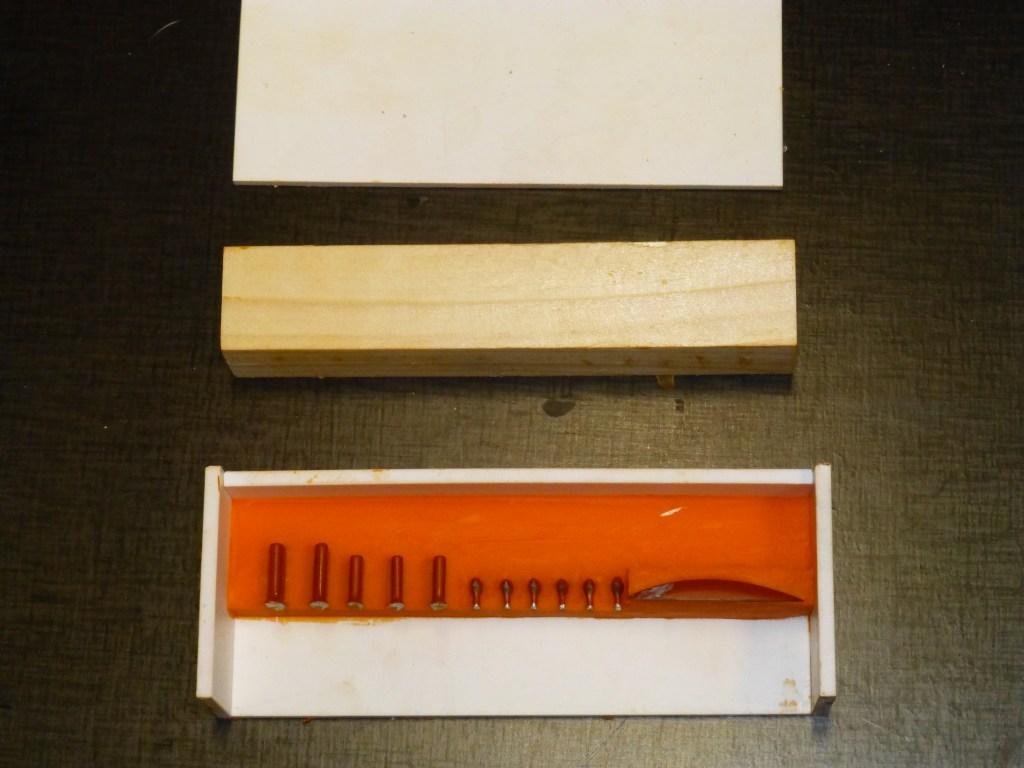 Akula 1/144 scratch build - Page 2 Akula_410