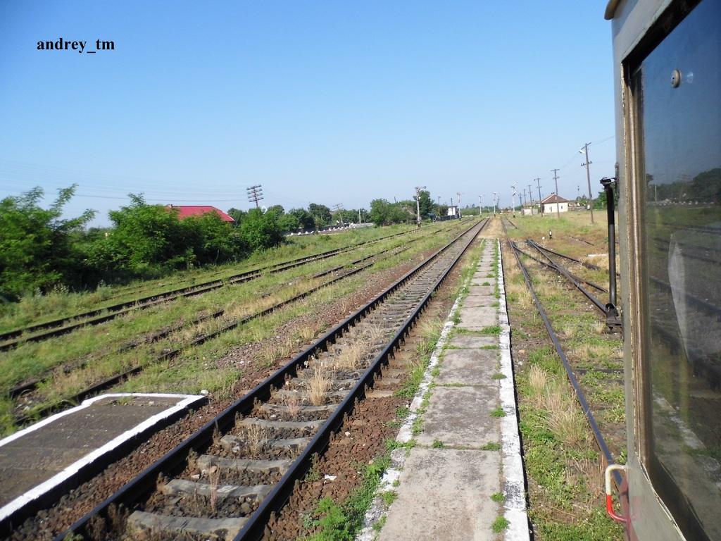 916A : Buzias - Gataia - Jamu Mare P1030485