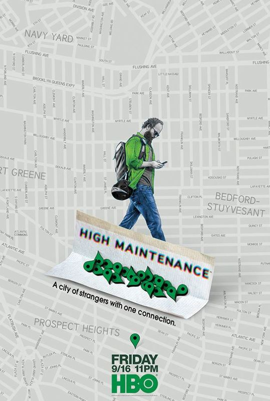 High Maintenance COMPLETE S 1-2 IWkNPfMM