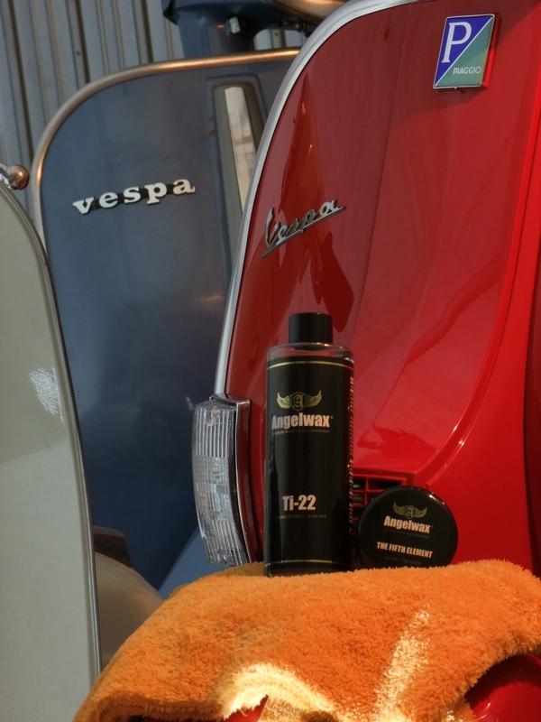 Gerva90 vs. Vespa PX 125 2012 Rosso Dragon - Pagina 2 DSCF3929