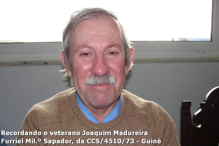 Faleceu o veterano Joaquim V Sá Madureira, Furriel Milº Sapadoir, da CCS/BCac4510/73 - 22Mar2016 12772020_1027312207308140_525224699495887818_o