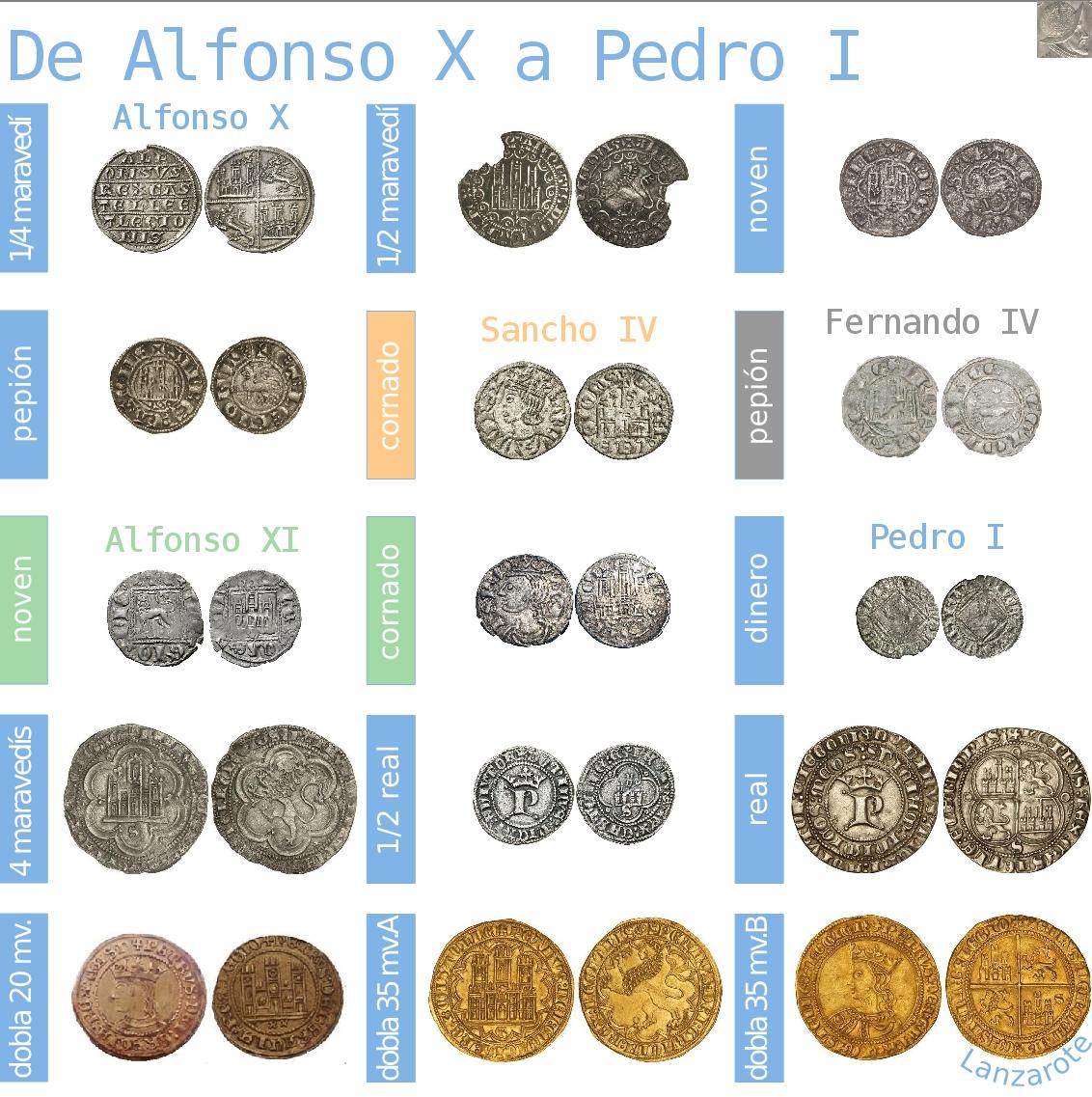 Real de Pedro I (1350-1369) de Sevilla MONTAJE_05_MED_A
