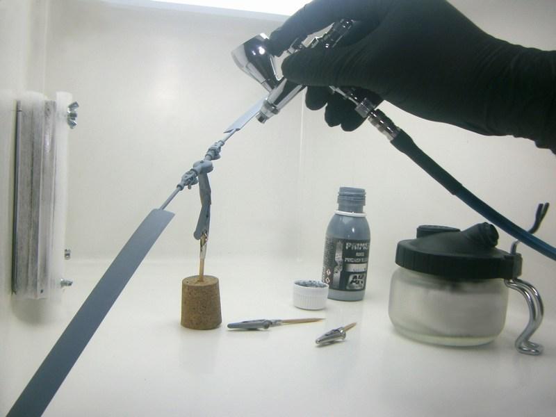 1/18 scale Flettner Fl-282 V21 Kolibri scratchbuild model - Page 4 IMAGE_0390