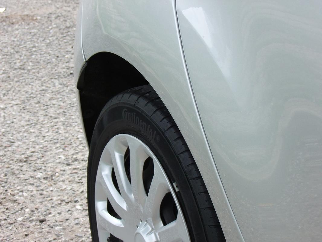 Gerva90 vs. Ford Fiesta 2010 41