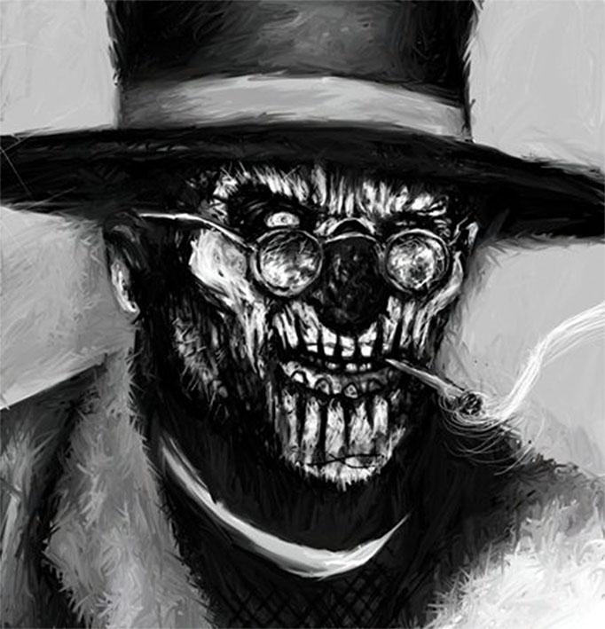 Jace Bellerín - Ato I - The Dead Hand Samedi_1