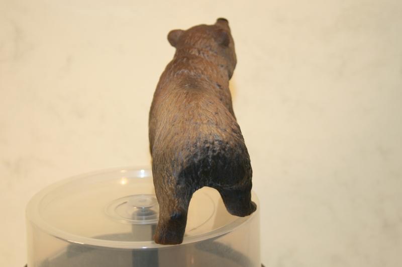 Bullyland - grizzly bear Bullyland_-_grizzly_bear_h