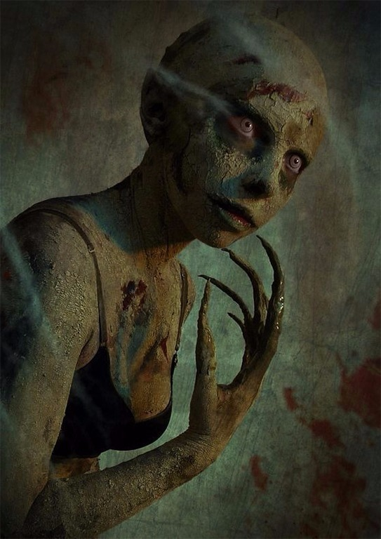 Rhys F. Zachary - Ato I - Who Is Good Enough? Nosferatus