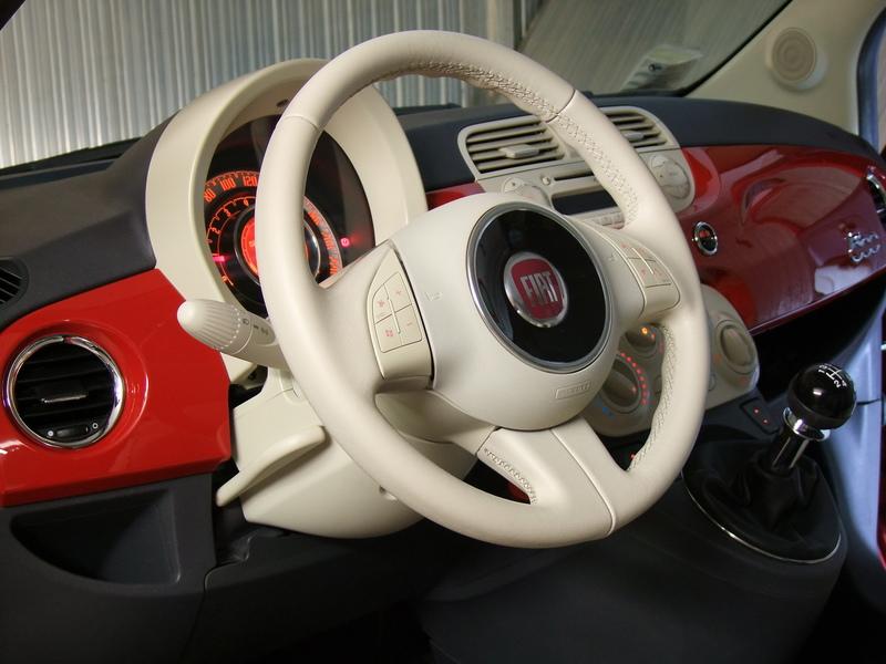 Gerva90 vs. Fiat 500 2011 DSCF3815