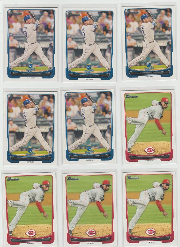 .15 CENT CARDS ALL SCANNED OVER 6000 CARDS  085