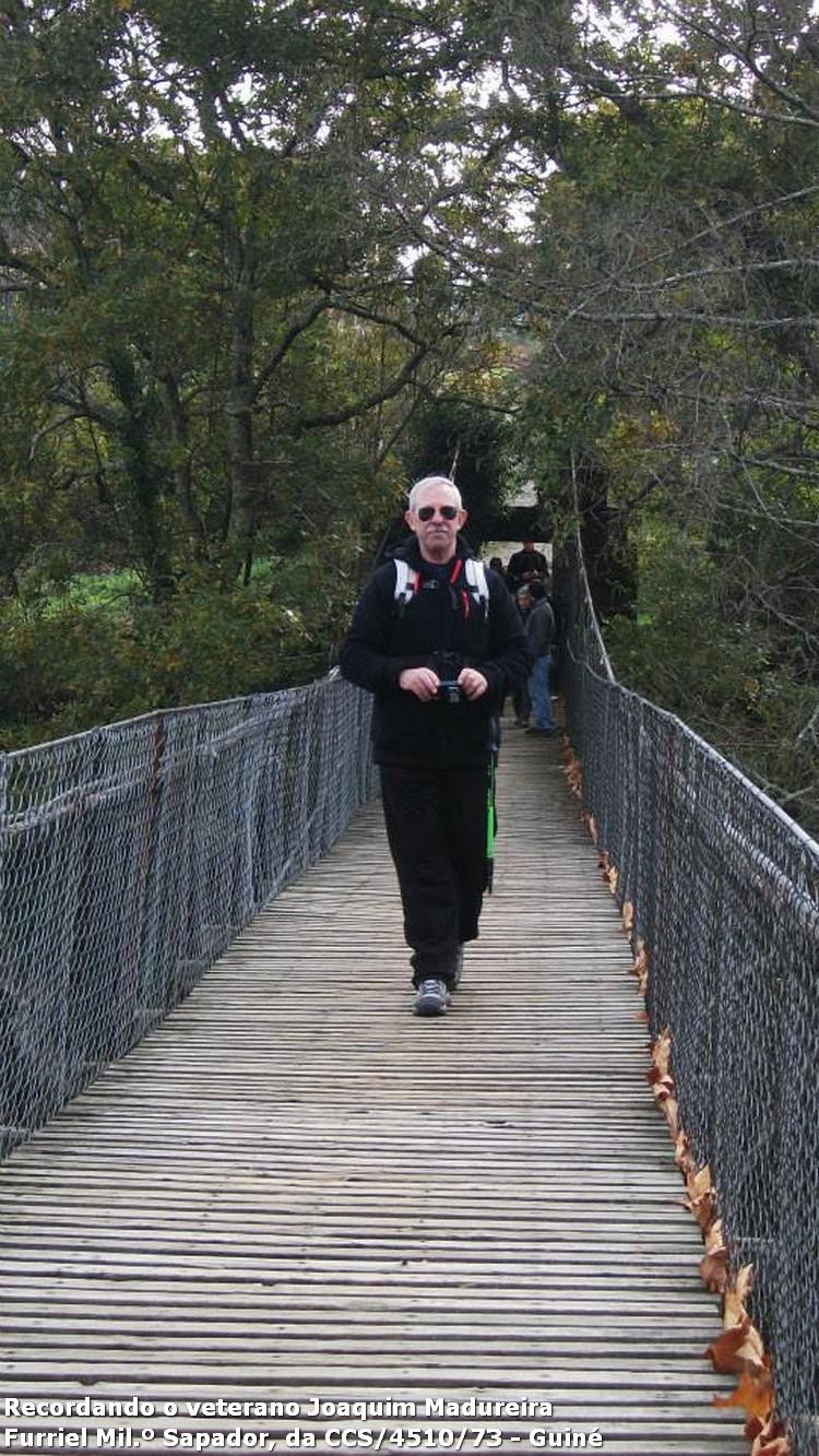 Faleceu o veterano Joaquim V Sá Madureira, Furriel Milº Sapadoir, da CCS/BCac4510/73 - 22Mar2016 1463156_10152125655673336_1856673087_n