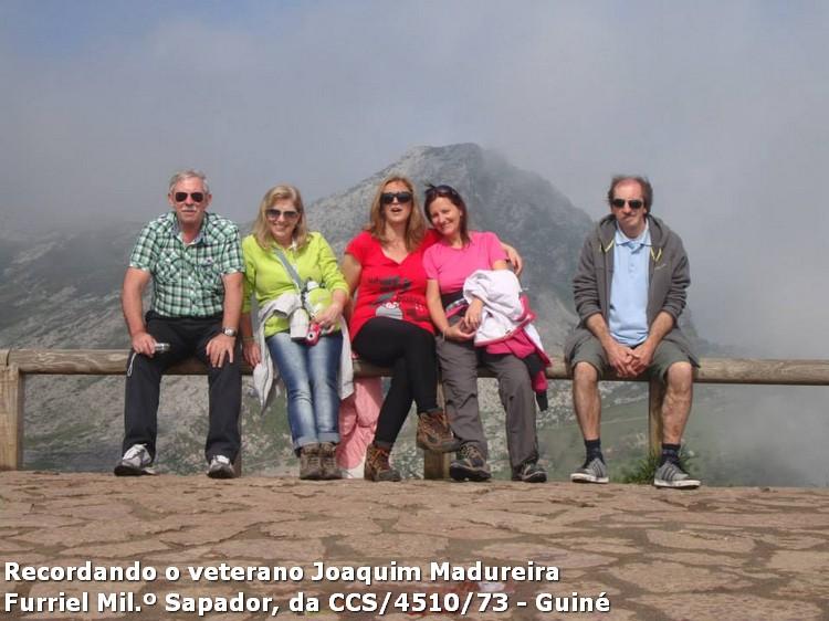 Faleceu o veterano Joaquim V Sá Madureira, Furriel Milº Sapadoir, da CCS/BCac4510/73 - 22Mar2016 5578_174560839377235_1395964351_n