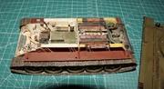 AFV Club AF35143 1/35 T-34/76 завода №112 DSC05565