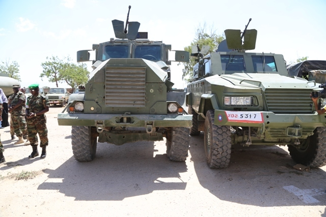 Armée Somalienne / Military of Somalia - Page 2 IMG_2339