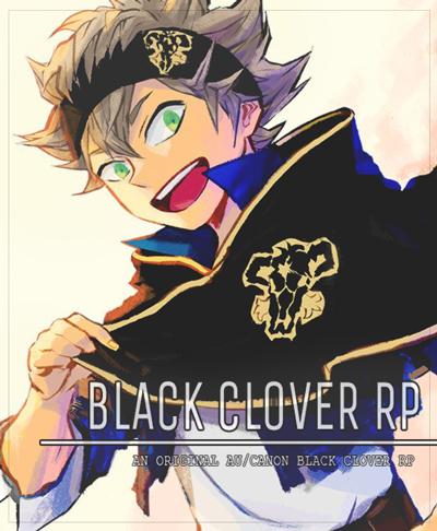 Black Clover RP Image