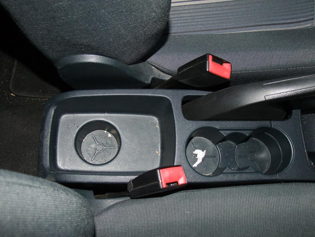 Gerva90 vs. Ford Fiesta 2010 27