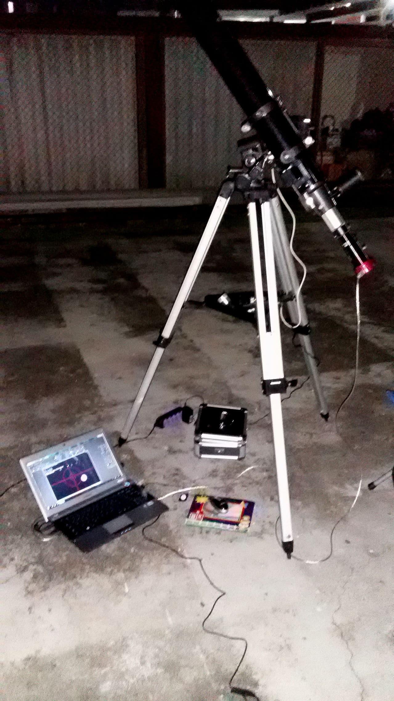 Jupiter - a volta da astrofotografia DPP_0004