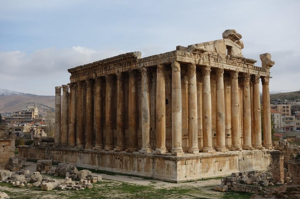 Scurta vizita in Liban Image006