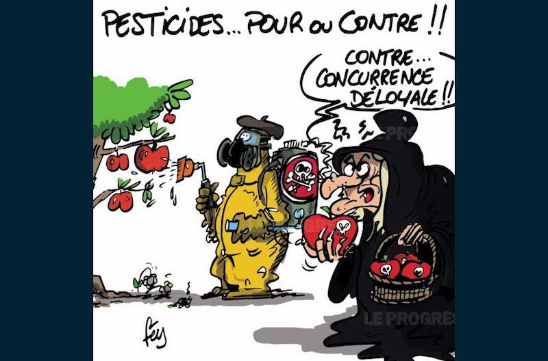 Les dessins du journal LE PROGRÈS - Page 5 20108-08-22-lp-01