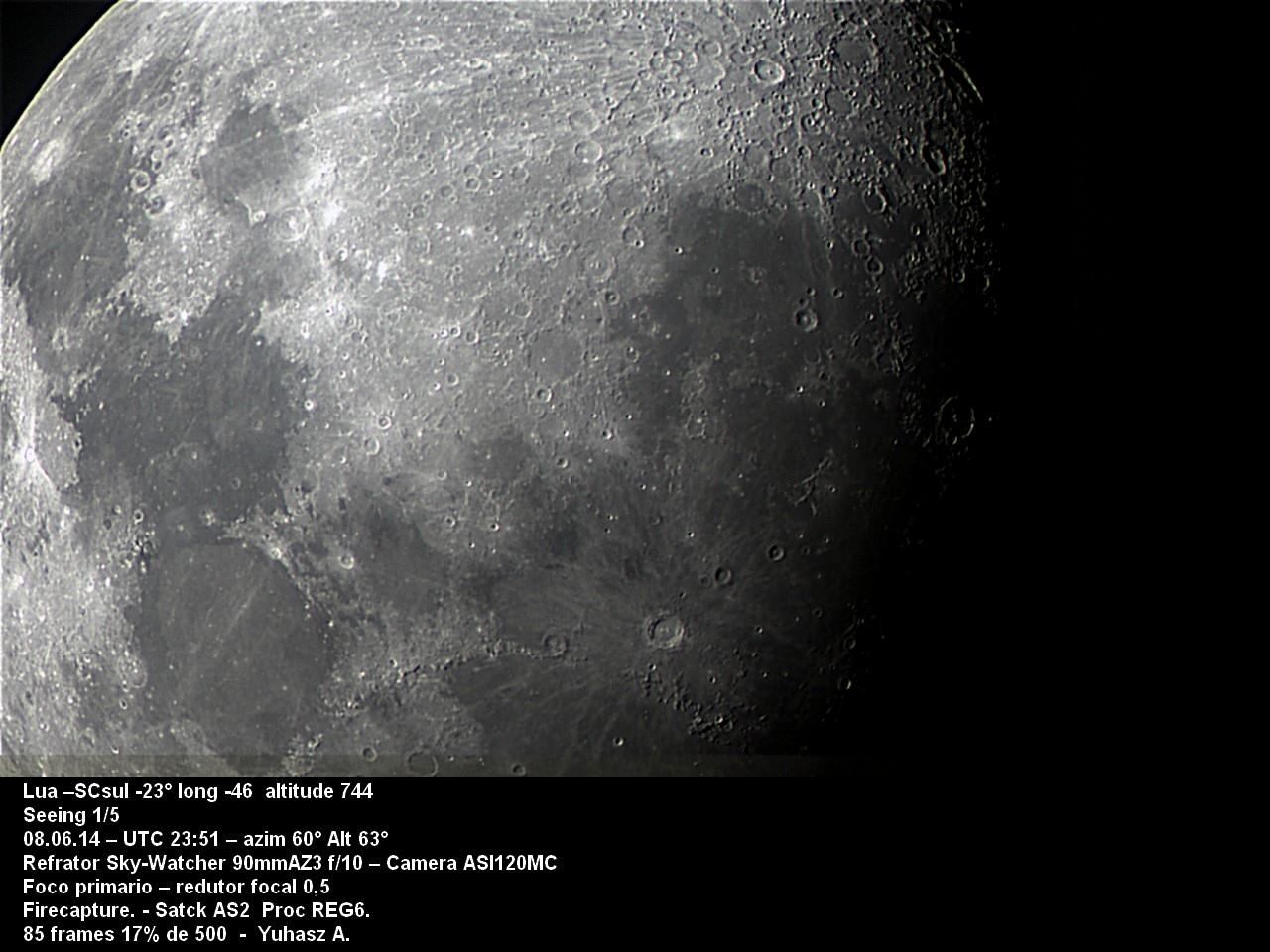 Começando na astrofotografia  LUA_08_06_14_MELHOR_FINAL