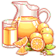 Hola. Qué tal? Orange_juice_by_pastrypuffs-d8x1v3c