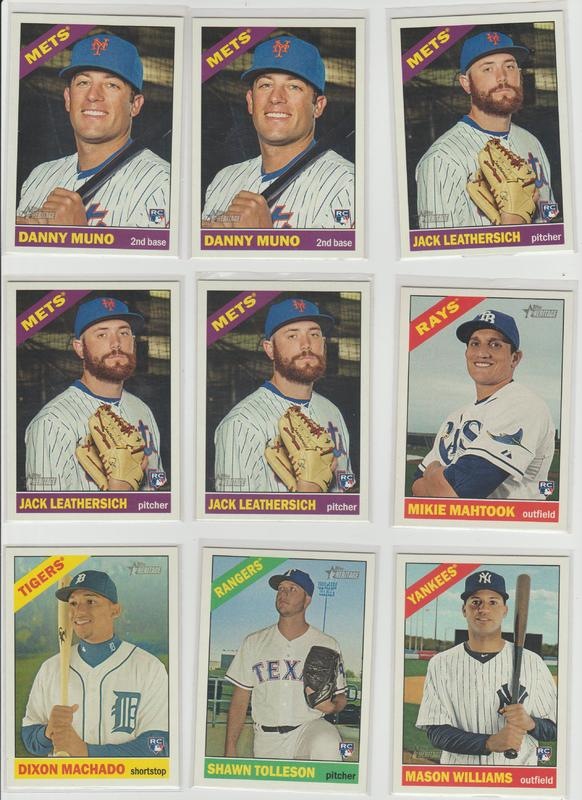 .15 CENT CARDS ALL SCANNED OVER 6000 CARDS  037