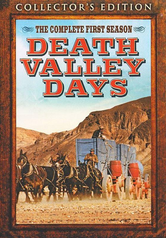 Death Valley Days S 1-18 Capture