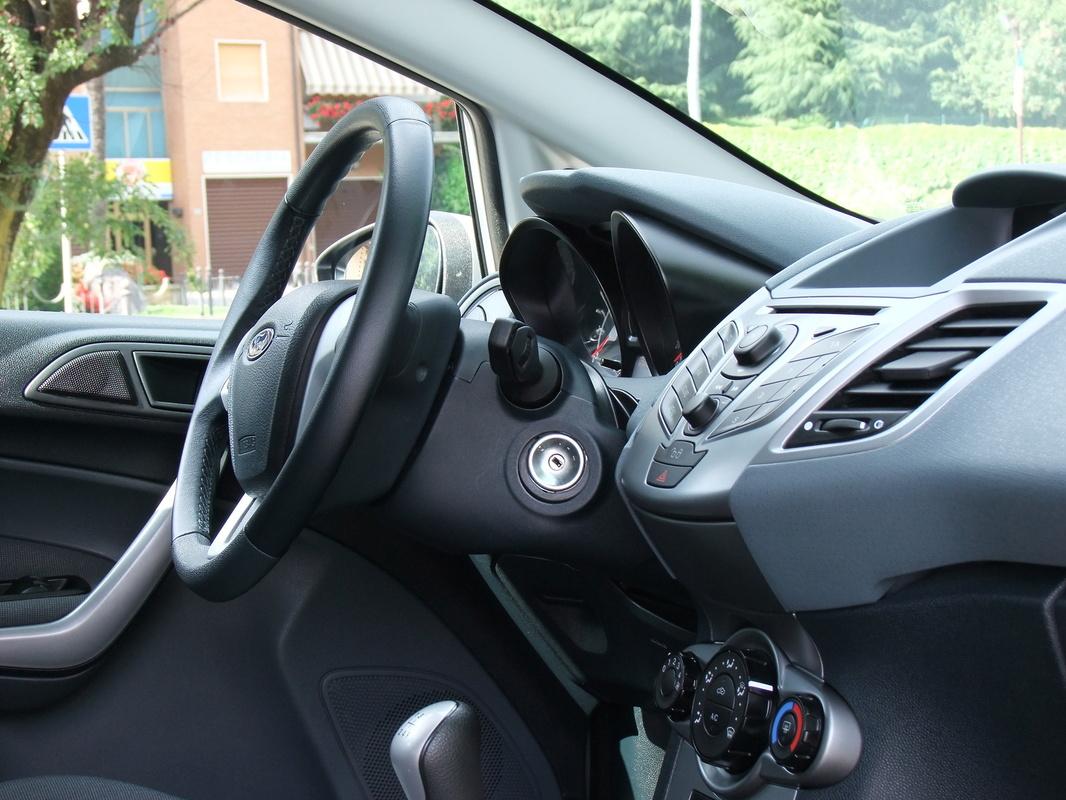 Gerva90 vs. Ford Fiesta 2010 53