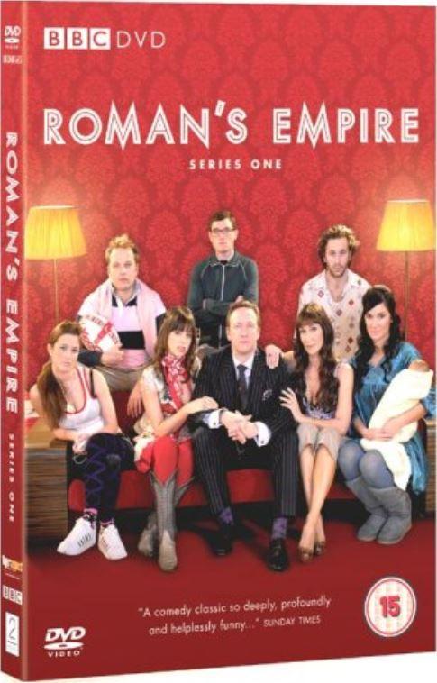 Roman's Empire COMPLETE S01