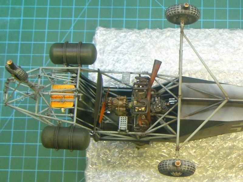 1/18 scale Flettner Fl-282 V21 Kolibri scratchbuild model - Page 4 IMAGE_0355