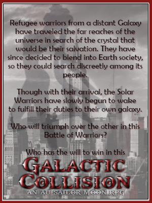 Galactic Collision [LB]  Gcad1
