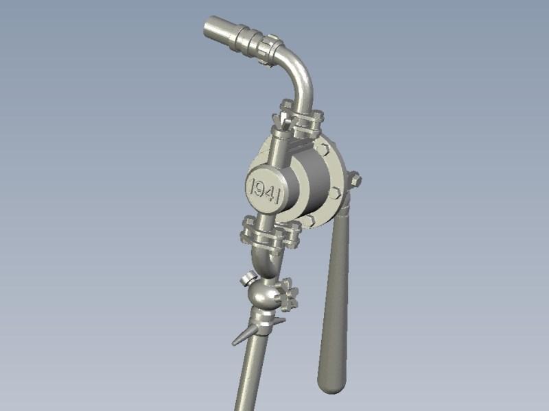 1/18 scale Flettner Fl-282 V21 Kolibri scratchbuild model - Page 4 IMAGE_0374