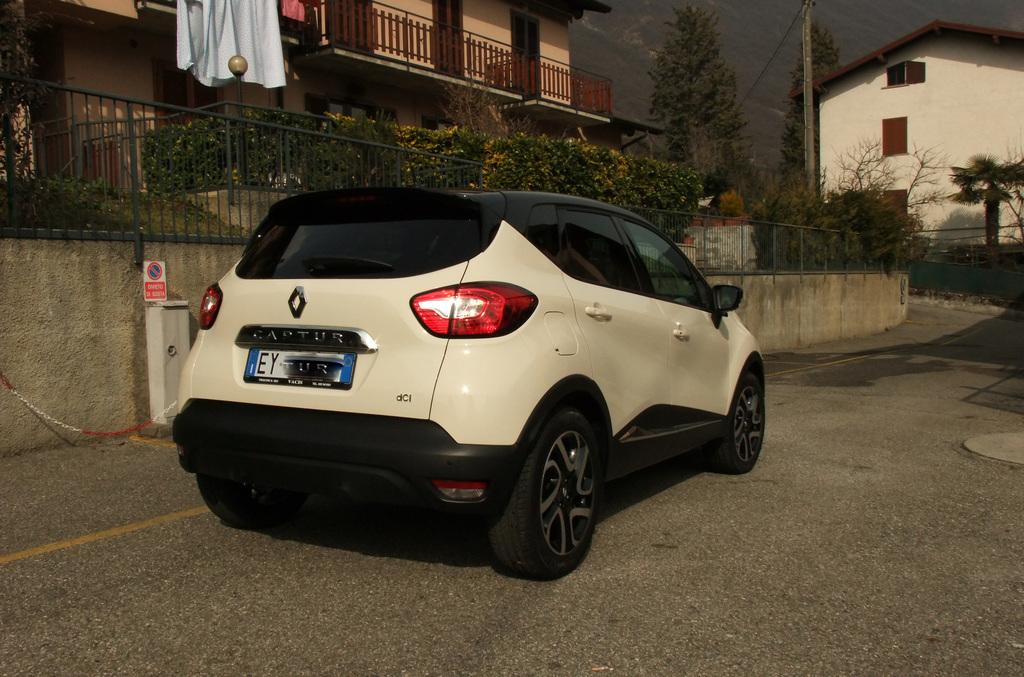 Gerva90 vs. Renault Captur 2015, auto nuova DSCF2337