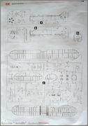 Обзор У-2/ПО-2 1/48 (ICM 48251) 008