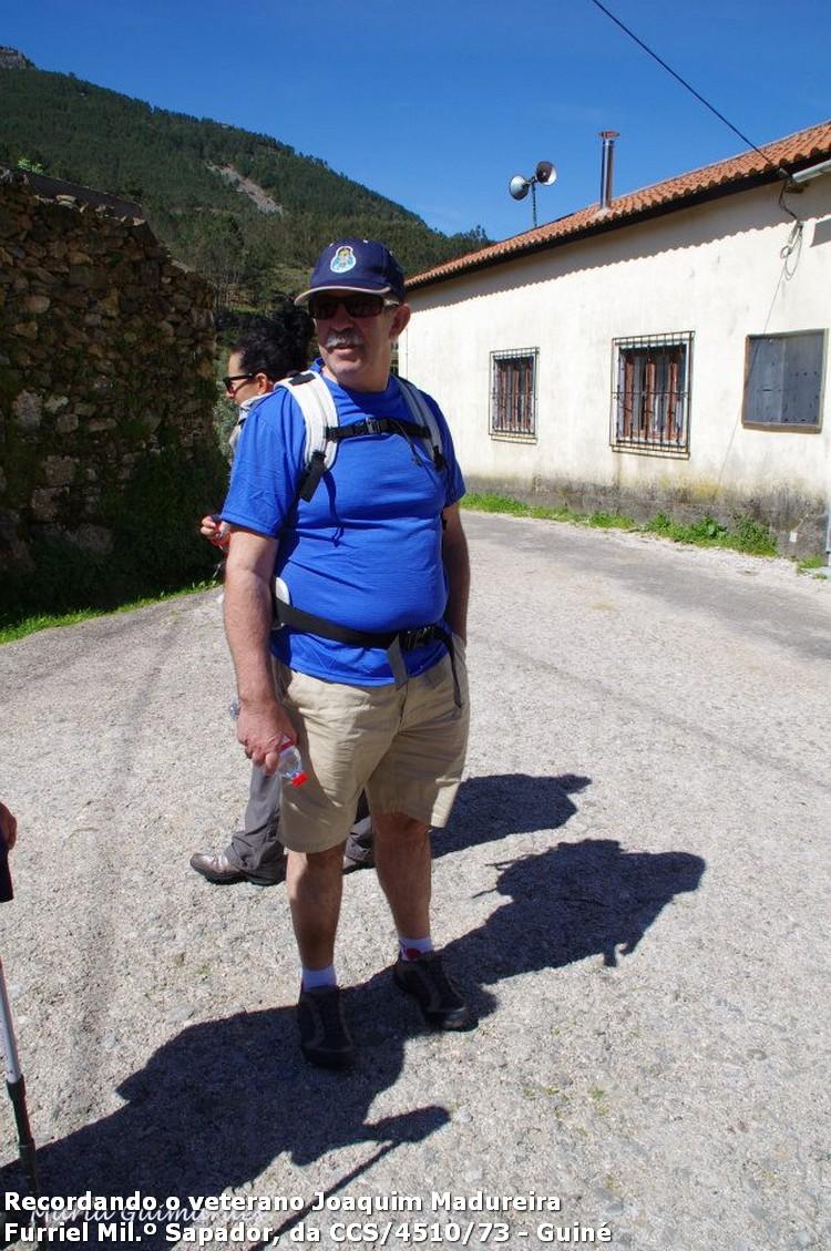 Faleceu o veterano Joaquim V Sá Madureira, Furriel Milº Sapadoir, da CCS/BCac4510/73 - 22Mar2016 311041_10200751889815526_26608578_n