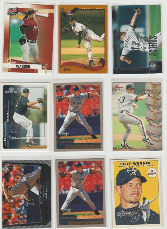 .15 CENT CARDS ALL SCANNED OVER 6000 CARDS  052