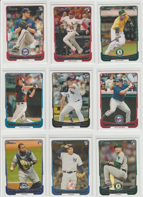 .15 CENT CARDS ALL SCANNED OVER 6000 CARDS  072