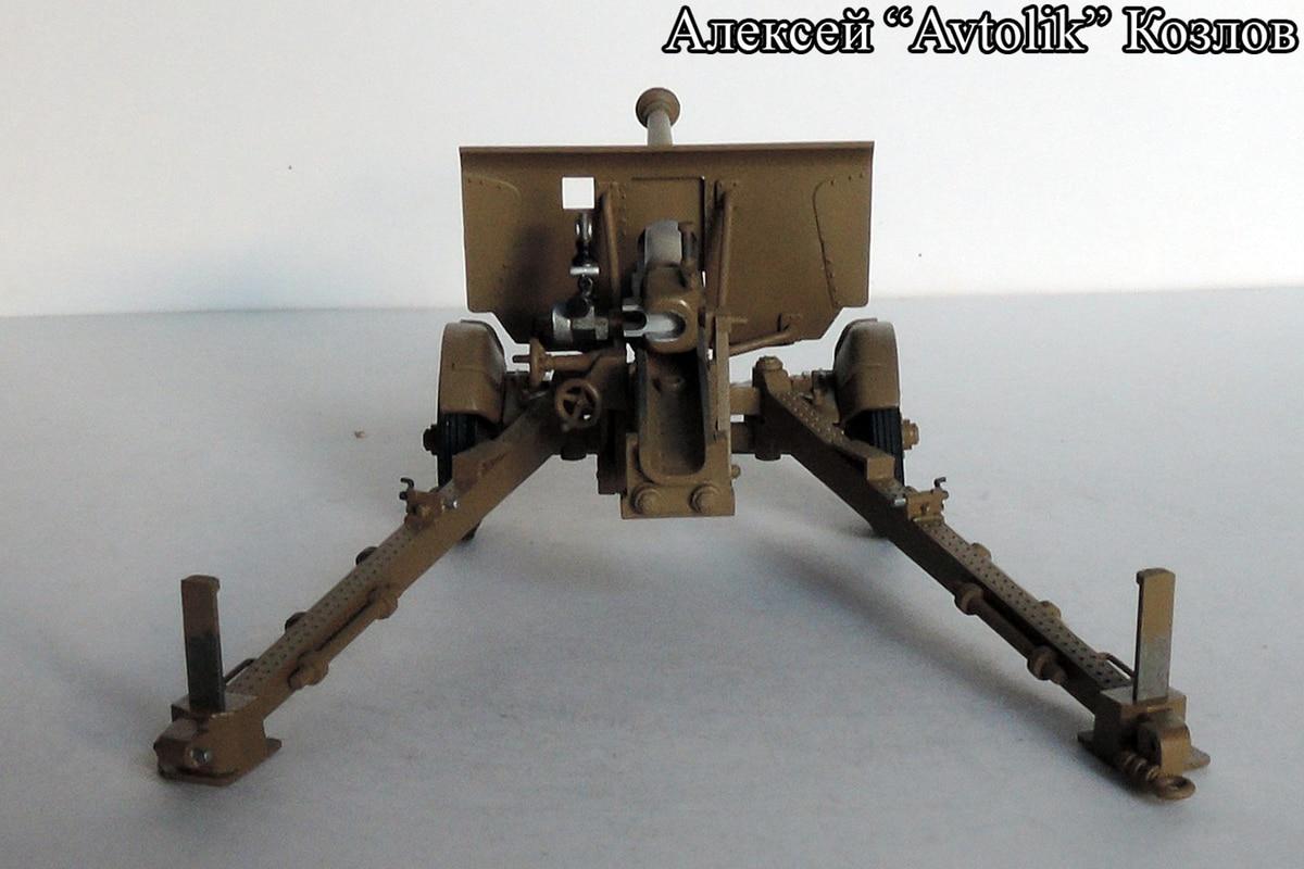 IJN 75 mm Field Gun type 90 (Pit-Road G40) 75_Type_90_4