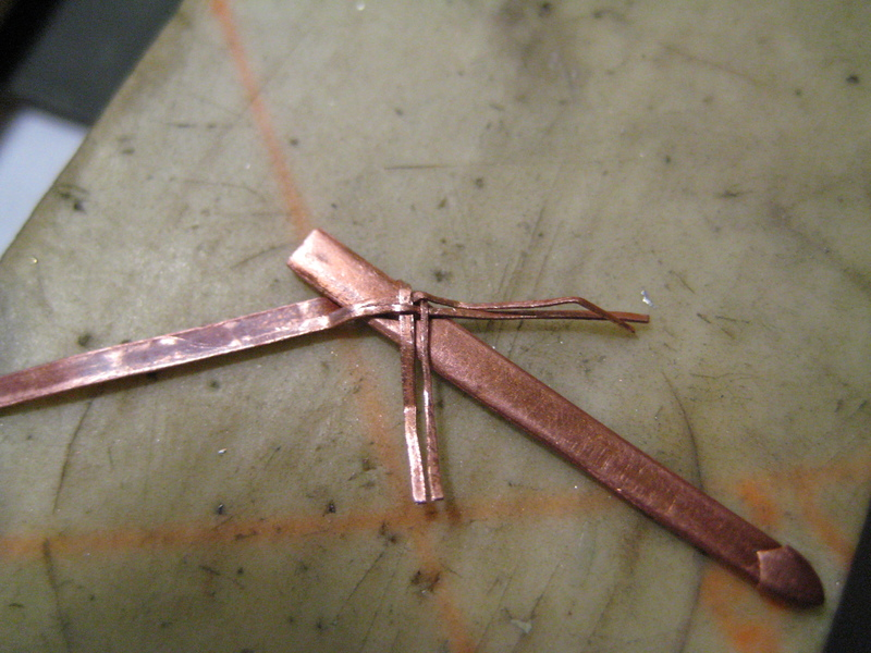 Рыцарь госпитальеров 11 век. Прапор. 55 мм. 10_003