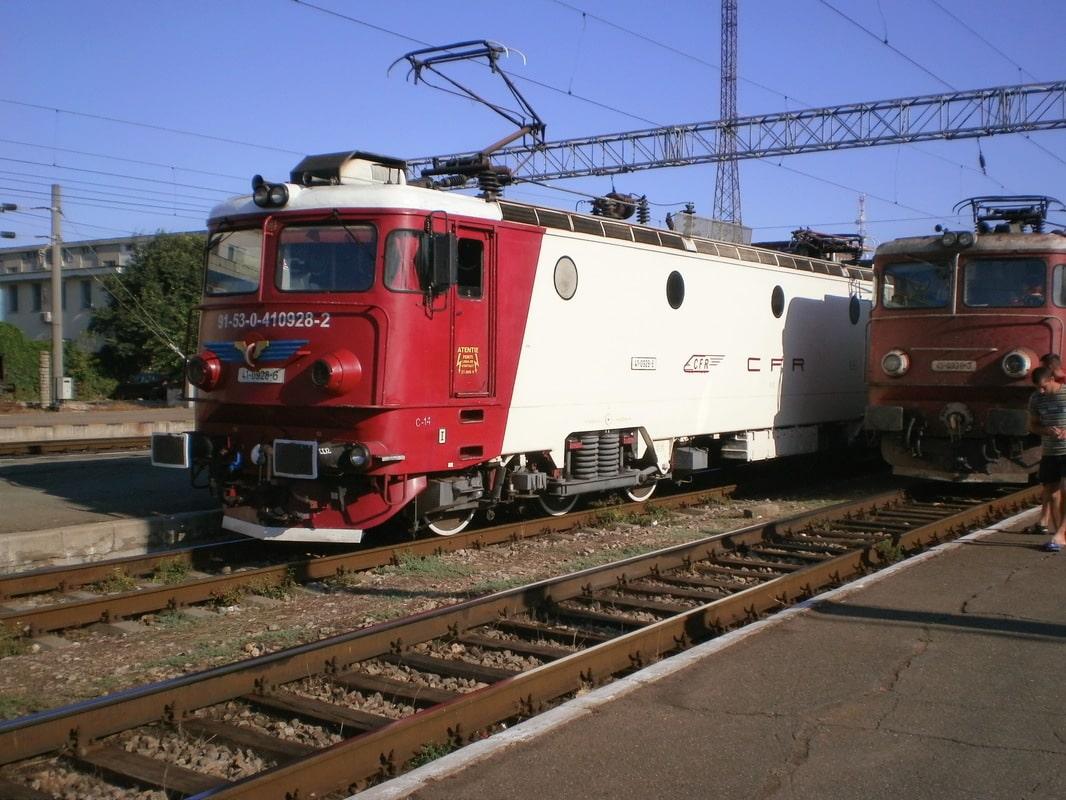Locomotive clasa 410 P1012474
