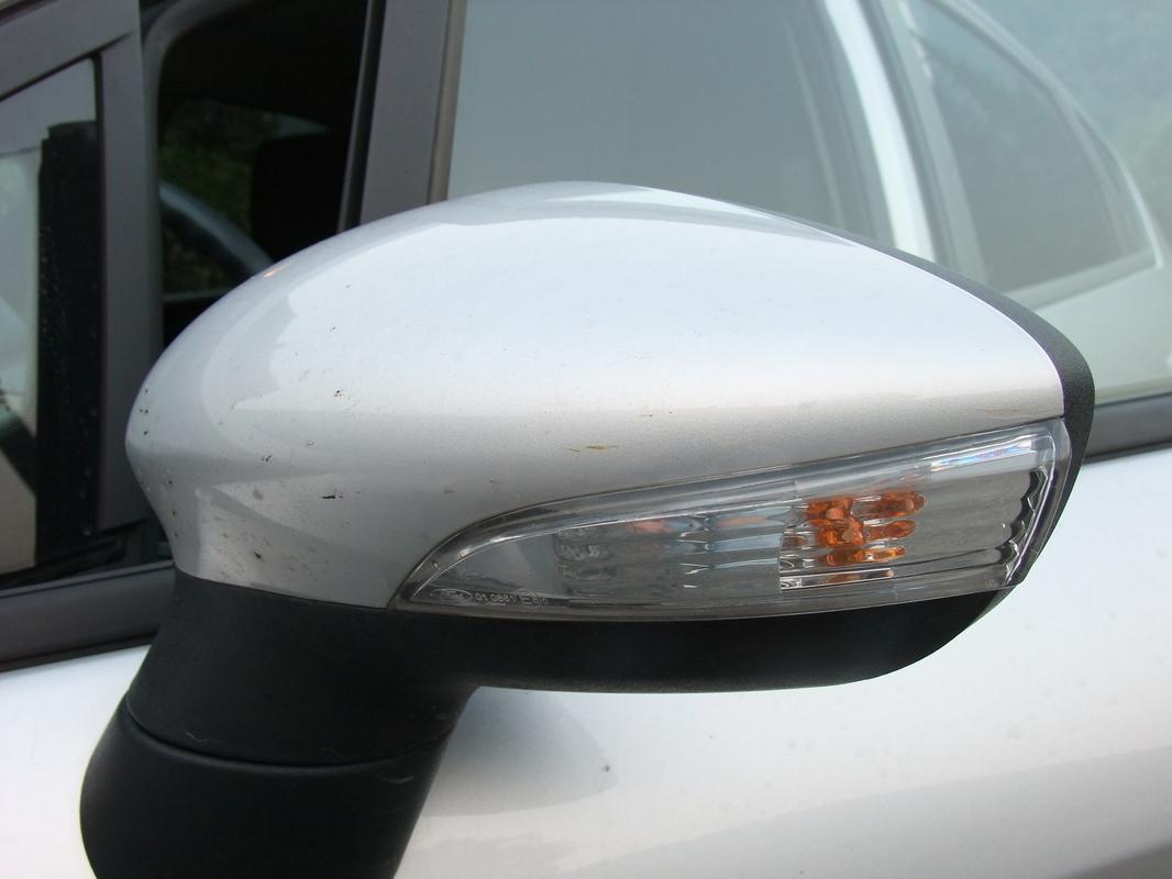 Gerva90 vs. Ford Fiesta 2010 2